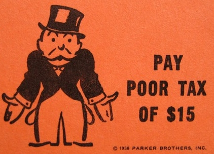pay-poor-tax